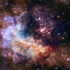 Hubble 25th Anniversary Image
